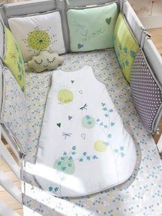 Ropa de cuna para Bebé en Vertbaudet
