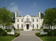 Beautiful Home Exterior Pictures  - Christina Khandan in Irvine California - via http://www.IrvineHomeBlog.com/HomeDecor