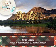 Festival Agosto com Gosto 2015 Lapinha da Serra