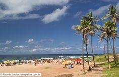 Praia Jardim de Alah, Salvador (BA)