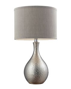 Spotted this 22in HGTV Home Table Lamp on Rue La La. Shop (quickly!).