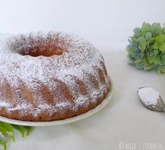 Kitchen Queen, Food Blogs, Cakes And More, Vanilla Cake, Tiramisu, Nom Nom, Bakery, Cheesecake, Food And Drink