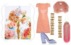 flowers to fashion