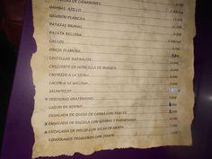 Restaurante Las Meninas