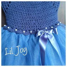 Crochet Tutu Dresses | Lil Joy Crochet Tutu Dress, Tutu Dresses, Joy, Girls, Fashion, Little Girls, Moda, Daughters, Glee