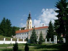 Manastir Grgeteg, Serbia