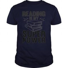 This readers shirt will be a great gift for you or your friend who loves reading books:  reading , gifts for book lovers , book t shirts Tee Shirts T-Shirts