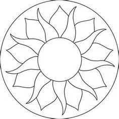mosaic patterns - Bing Images