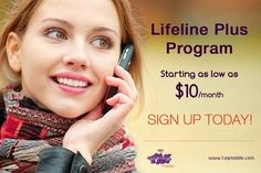 TAG Mobile Lifeline Program