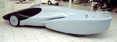 1983 Mazda Le Mans Prototype