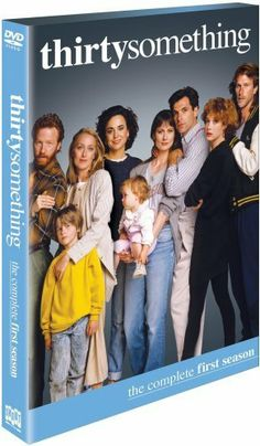 thirtysomething: The Complete First Season DVD
