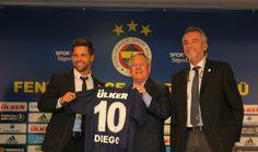 #10 ~ Diego Ribas