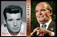 i'm convinced that few people in this world can go from comedic to dramatic performance with as much ease and grace this good ole james garner! :)