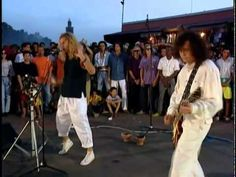 The Truth Explodes-Yallah-(HQ)-Live in Marrakesh-'95- (Page+Plant- No Quarter