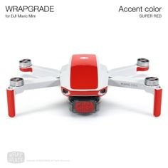 WRAPGRADE MONO for DJI Mavic Pro ラッピング・スキンシール CARIBBEAN BLUE / カリビアンブルー Buy Drone, Toys, Activity Toys, Clearance Toys, Gaming, Games, Toy, Beanie Boos