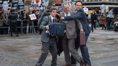 Watch Unfinished Business 2015 Movie Online in HD quality 1080p for Free. A hard-working small business owner and his two associates travel to Europe to close the most important deal of their lives. But what began as a routine business trip goes off the rails in every way imaginable - and unimaginable.