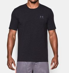 Shop Under Armour for Men's UA Charged Cotton® Sportstyle T-Shirt in our Mens Tops department.  Free shipping is available in US.