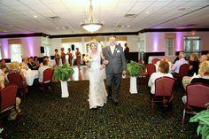 Wedding ceremony by JMB images