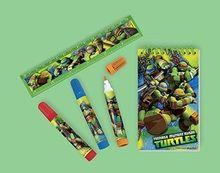 Teenage Mutant Ninja Turtles 5 pc. Stationery Set