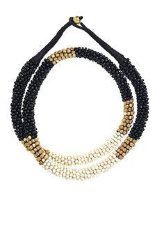 Savia necklace