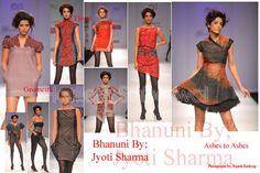 Bhanuni by Jyoti Sharma