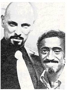 sammy davis jr satanist | AIDS. Strokes and heart failure are also associated with AIDS and both ...