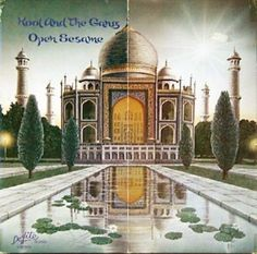 Kool And The Gang - Open Sesame - 1976 - Cover Front