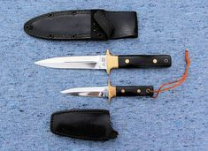 Al mar Fang Benchmade Knives, Tactical Knives, Tactical Gear, Boot Knife, Neck Knife, Kydex Sheath, Specialty Knives, Tactical Survival, Knife Making