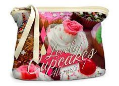 Cupcake Purse  Small:19€  Large: 29€