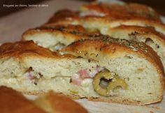 - Page 2 - La cuisine des p'tites douceurs! Bento, Mashed Potatoes, Lunch Box, Olives, Ethnic Recipes, Hui, Comme, Pains, Bagels