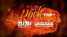 Anaheim, Oct 12: Free: Women Who Rock