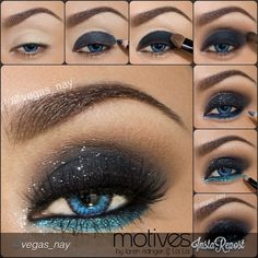 Perfection!!! by #vegas_nay  Using all of ✨#motivescosmetics✨