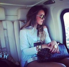 Find images and videos about girl, fashion and style on We Heart It - the app to get lost in what you love. Champagne, Airport Style, Airport Fashion, Classy And Fabulous, Stay Classy, Travel Style, Spring Summer Fashion, Summer 2015, Winter Fashion