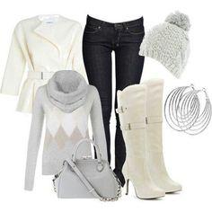 My style (winter)