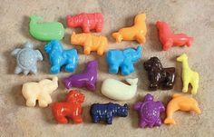 Amazon.com: School Smart Animal Pony Plastic Bead Mix - 1/2 Pound - Assorted Colors: Office Products $14.75