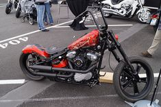 Some impressions from #HarleyDays in #Hamburg #Germany in 2013 | #motorcycle #custom #moto #chopper #custom #bike < pinned by www.BlickeDeeler.de | You want more? www.facebook.com/BlickeDeeler