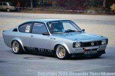 C Coupe Rallye