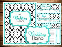 wedding planner wedding binder wedding planner book wedding planner printable wedding binder printables wedding planner printable bride