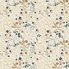 Liten Ditsy Sparkler - Sparkler Fusion by AGF Studio - Premium Quilter's Weight Cotton - Art Gallery Fabrics Regent Street, Pine Trees Forest, Fusion Art, Cotton Crafts, Michael Miller Fabric, Art Gallery Fabrics, Ditsy Floral, Modern Fabric, Sparklers