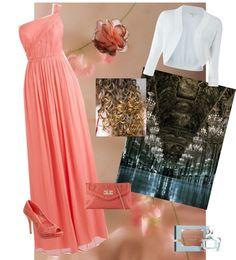 """Formal Wear"" by countrybluegrasschick ❤ liked on Polyvore"
