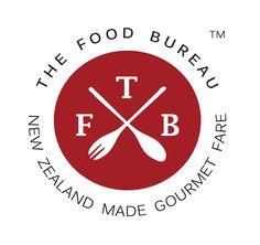 The Food Bureau Logo - New Zealand 100% Natural Spread. No Added Sugar. #thefoodbureau #gourmetspread #naturalingredients #newzealandproduct