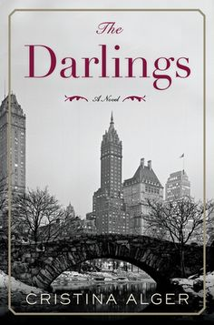 The Darlings - Cristina Alger.  A quick, engrossing one.  The higher they climb, the harder they fall.