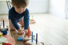 Liv er i sig selv en læreproces. Børn lærer at gå, de falder, men rejser sig, de fejler, men forsøger igen.