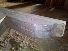 A blog about glulam and timber manufacturing.