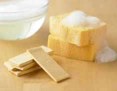 Awesome Natural Pop-Up Sponges