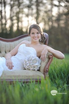 bridal portrait - Marie was a beautiful bride! Love seeing her pics on pintrest! Smitty is lucky man :)