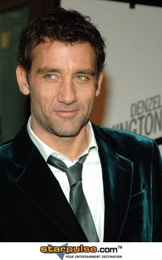 clive owen -Duplicity -Trust -Children Of Men -King Arthur