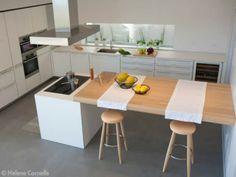 Visites privées de nos plus belles cuisines - Elle Décoration