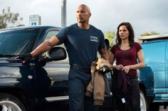 Dwayne Johnson, Star of 'San Andreas,' Is Solid. Solid as a ... - NYTimes.com