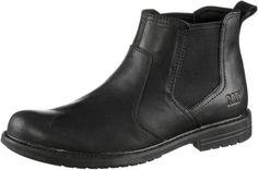 #CATERPILLAR #Nolan #Chelsea #Boots #Herren #schwarz,
